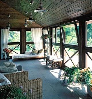 Veranda per roulotte conver devis maison gratuit for Fenetre coulissante occasion