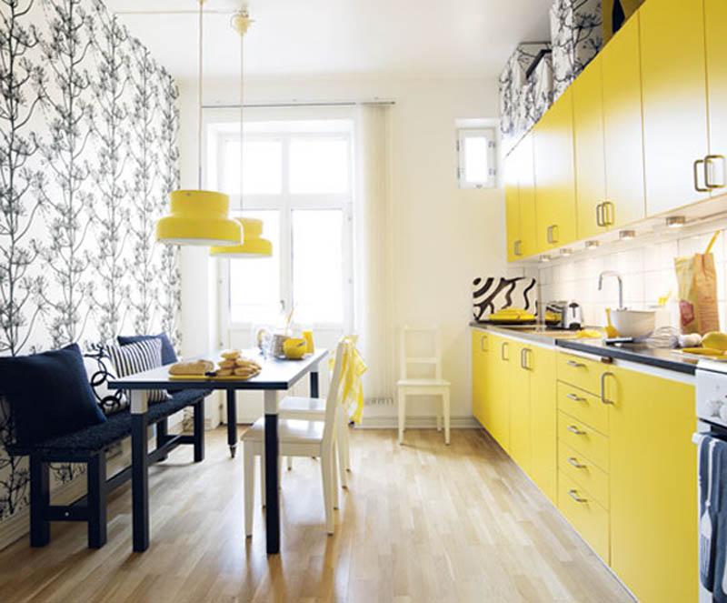 фото рабочей зоны для кухни