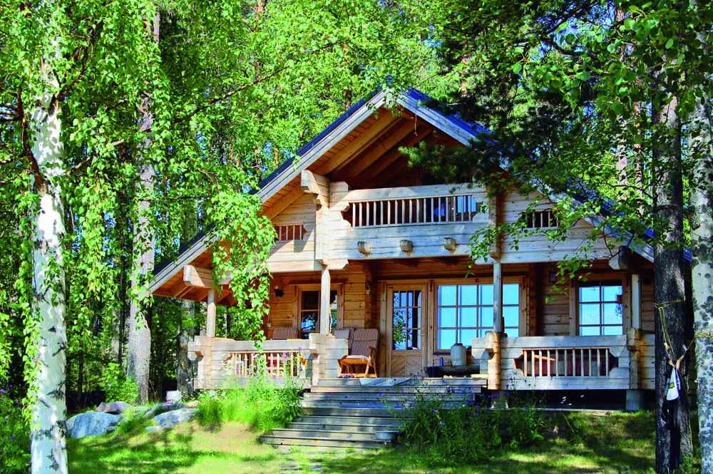Дом мечты своими руками