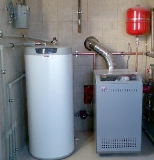 Автономная система отопления